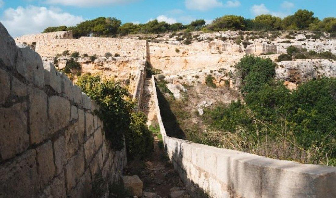 Malta, un lungo cammino