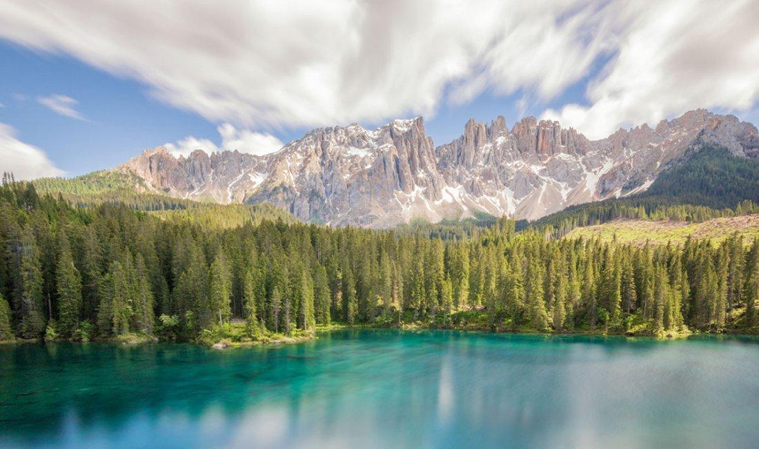 Trentino-Alto Adige: 5 luoghi da non perdere | Guide Marco Polo