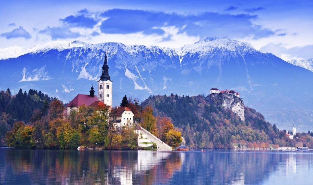 I 20 laghi più belli e pieni di personalità d'Europa | Guide Marco Polo
