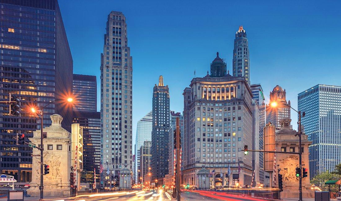 Chicago: quante canzoni ha ispirato!