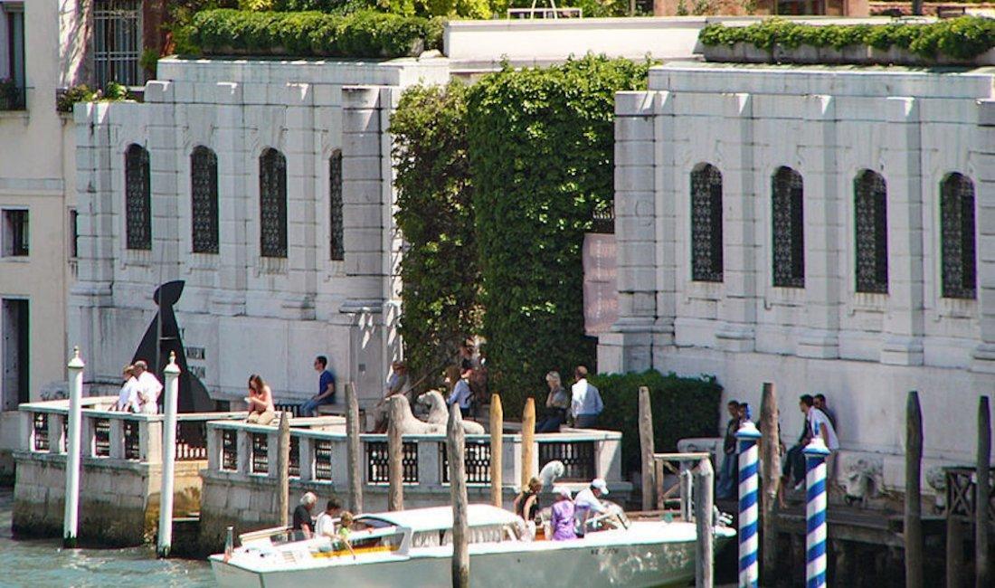 Venezia, Collezione Guggenheim