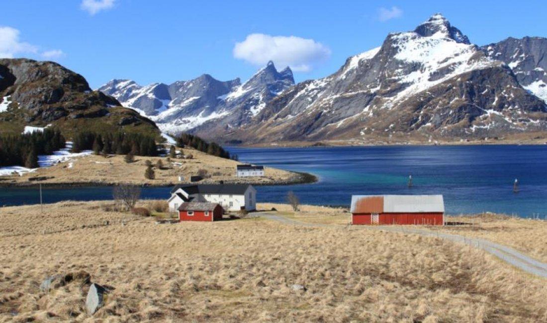 Viaggio alle Lofoten, perle della Norvegia | Guide Marco Polo