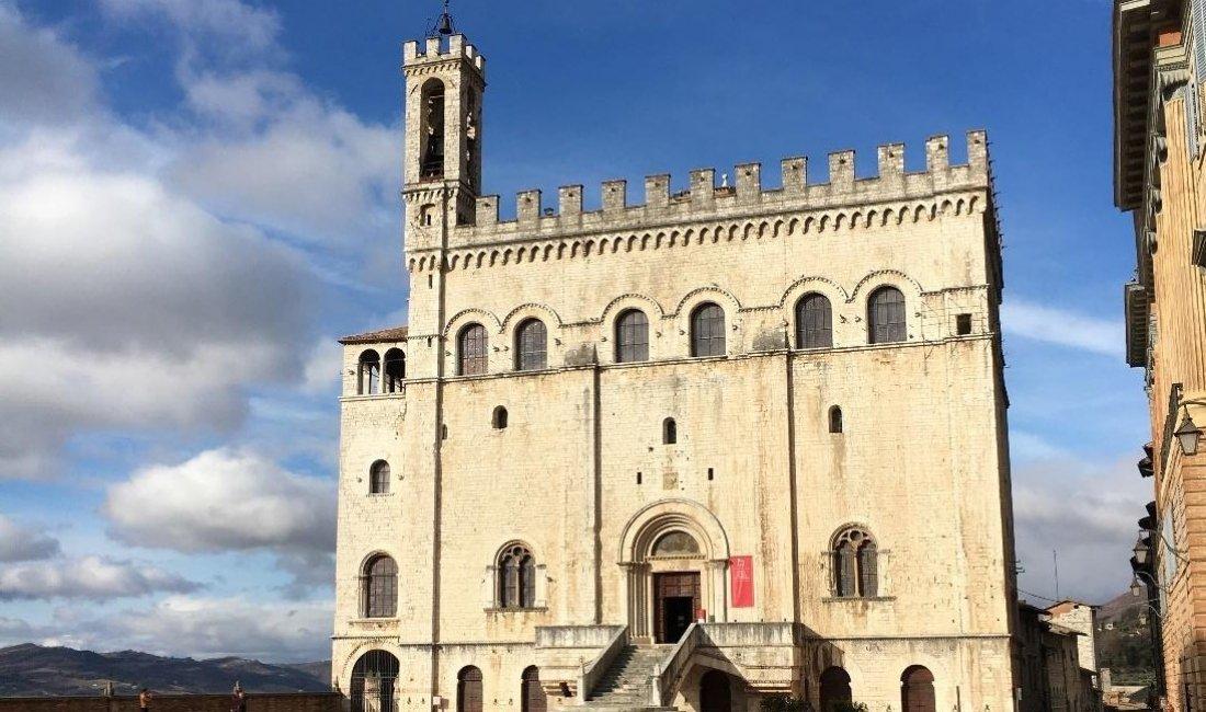 Umbria on the road. Magico tour alla scoperta dei borghi più belli | Guide Marco Polo