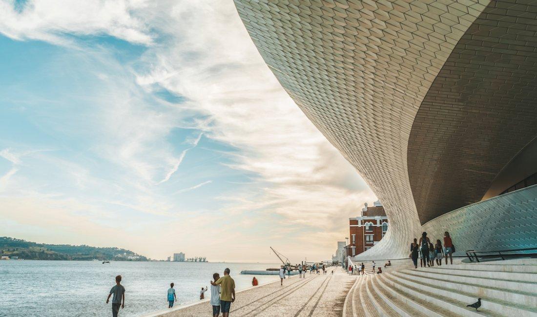 Lisbona, 5 simboli della città contemporanea | Guide Marco Polo
