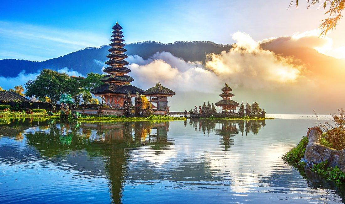 Bali, viaggio in paradiso. Istruzioni per l'uso | Guide Marco Polo