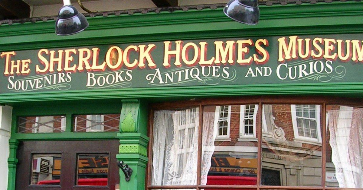 Viaggio a Londra: a caccia di indizi su Sherlock Holmes | Guide Marco Polo