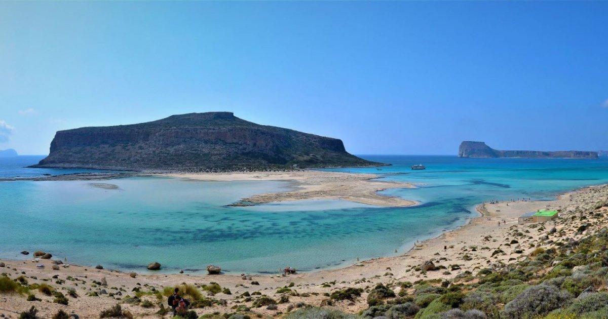 La Grecia che non ti aspetti: sette isole lontane da ogni stereotipo   Guide Marco Polo