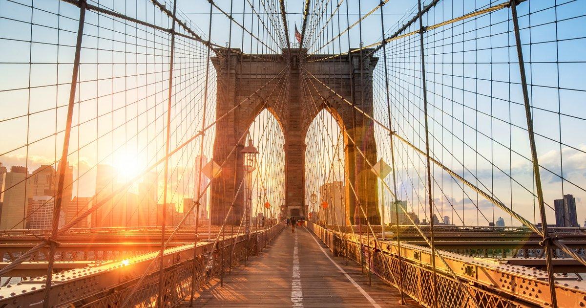 L'incanto di Brooklyn. A spasso nel mito dell'altra New York   Guide Marco Polo