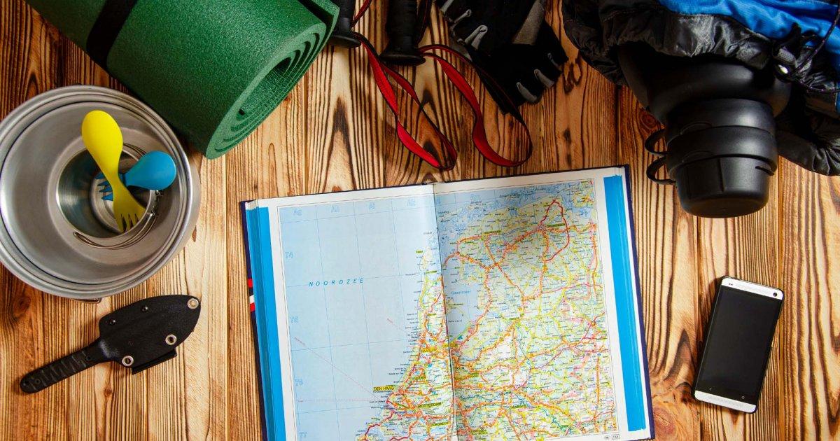 Come fare la valigia perfetta: una breve guida | Guide Marco Polo