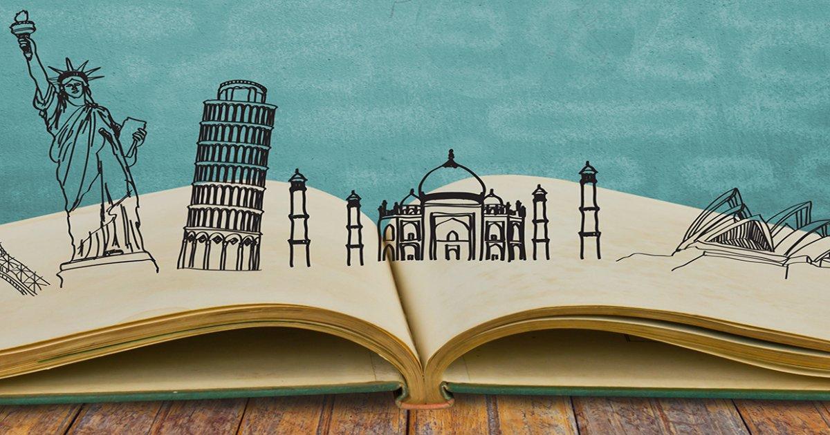 I migliori libri per mettersi subito in viaggio | Guide Marco Polo